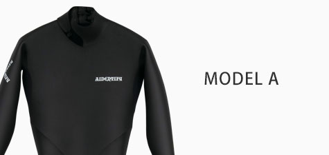 AIDENTIFY WETSUITS, MODEL A