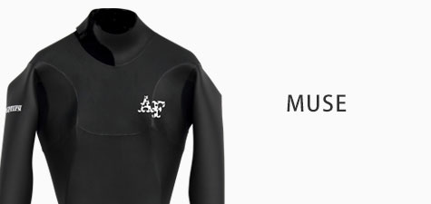 AIDENTIFY WETSUITS, MUSE